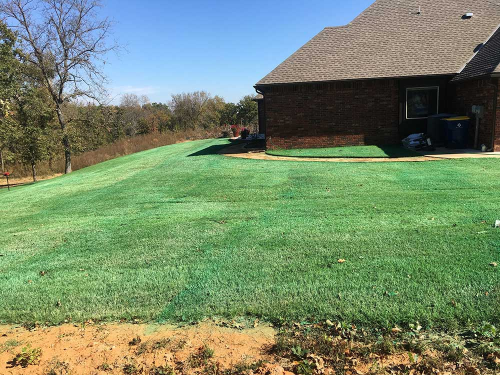 weed control application pre-emergent